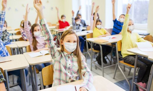 Welche Corona-Regeln gelten zu Schulbeginn? Wir haben die Antworten