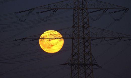 Energienetze besser vor Blackouts schuetzen