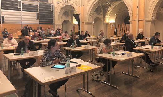 Bei der Sitzung des Judenburger Gemeinderates am 9. September stand der Nachtragsvoranschlag im Mittelpunkt