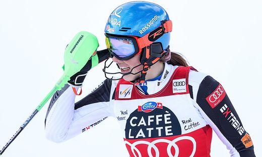 ALPINE SKIING - FIS WC Final Lenzerheide
