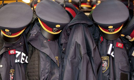 Plan und Realität haben laut Polizeigewerkschaft nichts miteinander zu tun