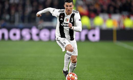SOCCER - CL, Juventus vs Atletico
