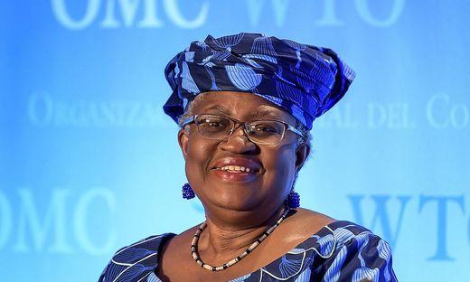 Neue WTO-Chefin: Ngozi Okonjo-Iweala