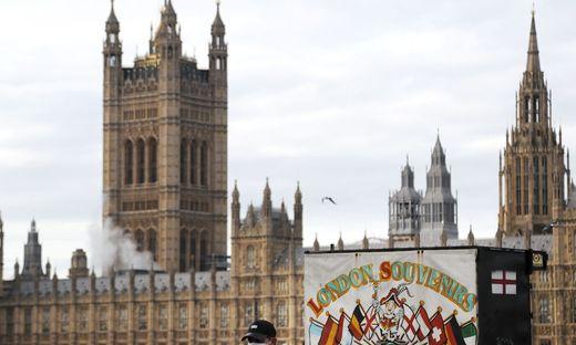 Manche Briten glauben noch an eine Rückkehr