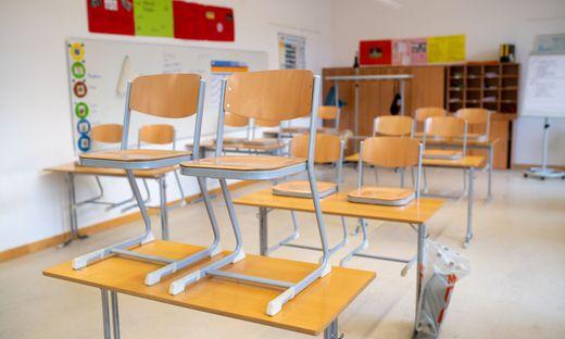 Coronavirus - Schulen
