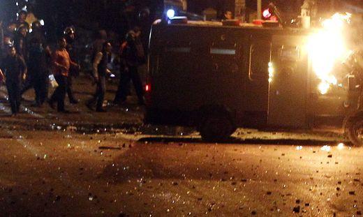 Tote bei schweren Gefechten mit Islamisten