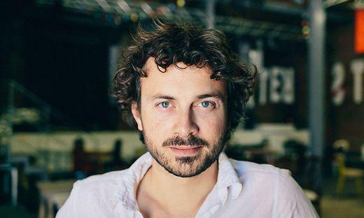 Patrick Steinwidder ist der neue Regisseur der Südkärntner Sommerspiele