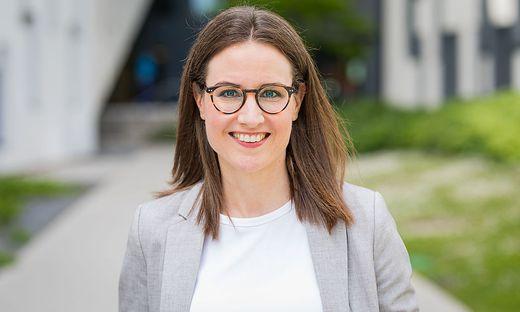 Kulturwissenschaftlerin Judith Kohlenberger