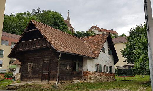 Der Luckenbauerhof