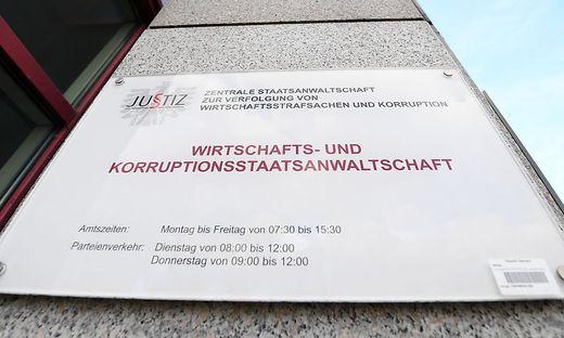 Staatsanwaltschaft für Wirtschaftsstrafsachen und Korruption prüfte GAK-Pleiten.