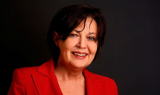 Marlies Krainz-Dürr ist die Rektorin der PH Kärnten