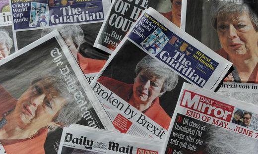 BRITAIN-POLITICS-EU-BREXIT-MAY