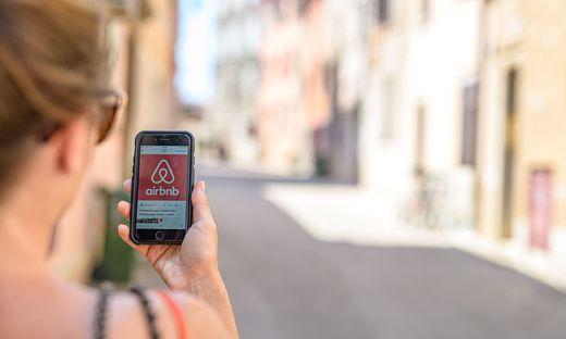 Airbnb ist vor allem für jüngere Zielgruppen relevant