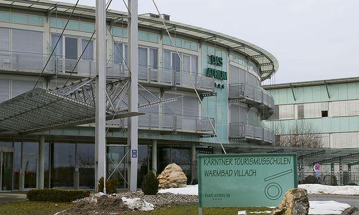 Kärntner Tourismusschule: 4,1 Millionen Euro sollen in Sanierungsmaßnahmen fließen