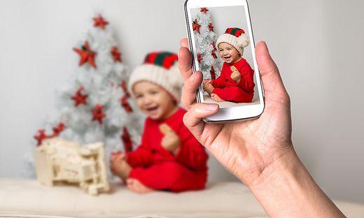 Geschenke, die Kindern gefährlich werden