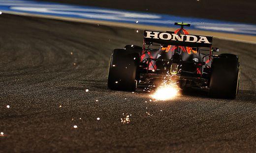 FORMULA 1 - Bahrain GP