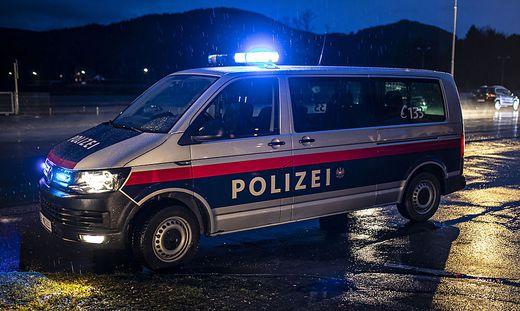 Verdächtiger festgenommen: Russischer Asylwerber in Gerasdorf bei ...