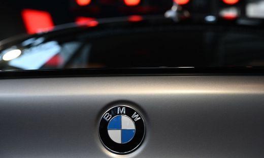 BMW teilt fortan mehr Daten