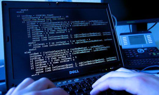 Internetkriminalitaet