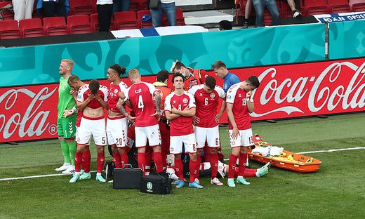 SOCCER - UEFA EURO 2020