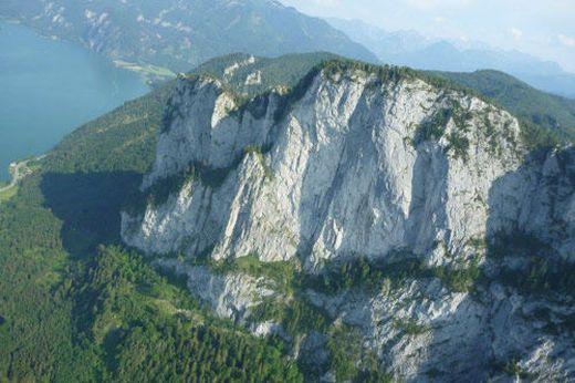 Klettersteig Oberösterreich : Bergrettung barg in oberösterreich touristen aus klettersteig gmx at