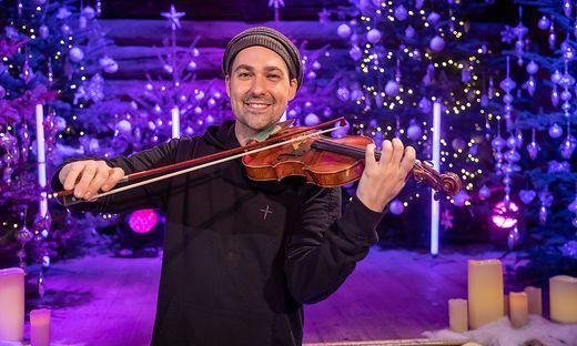Zauberhafte Weihnacht im Land der 'Stillen Nacht'