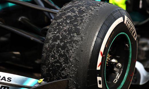 FORMULA 1 - Grand Prix of France
