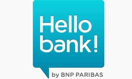 """easybank statt """"Hello Bank!"""""""