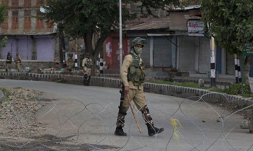 Pakistan: Zwei tote Zivilisten nach Beschuss aus Indien