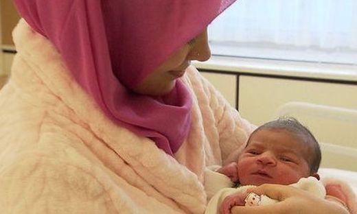 Hassposting gegen muslimisches Neujahrsbaby: Pensionist verurteilt