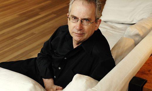 Ulf Andersen Portraits - Peter Carey