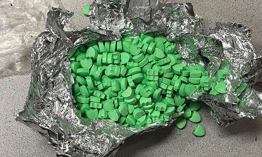 Ecstasy-Überdosis kostete 15-Jährigen das Leben
