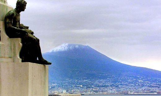 ITALY-WEATHER