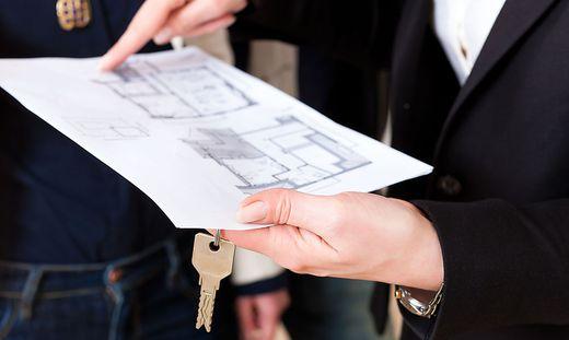 immobiliensuche neun tipps zur wohnungsbesichtigung. Black Bedroom Furniture Sets. Home Design Ideas