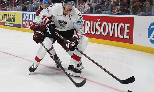 Harter Fight gegen Lettland