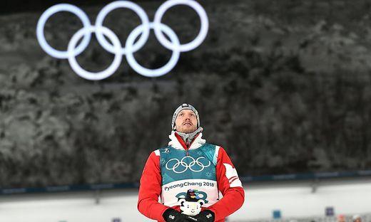 Biathlon - PyeongChang 2018 Olympic Games
