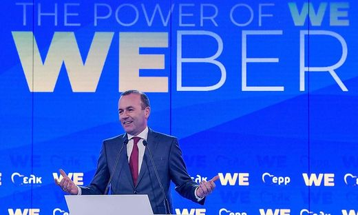 GREECE-EU-VOTE-WEBER