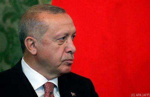 Erdogan will Annullierung der Wahl in Istanbul