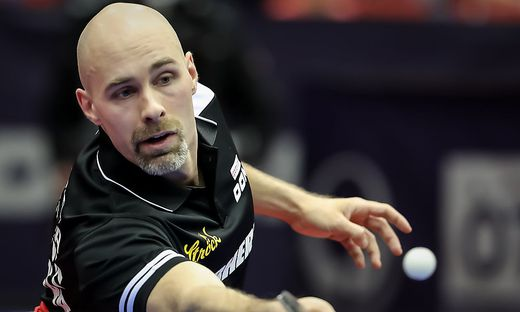 TABLE TENNIS - Austrian Open
