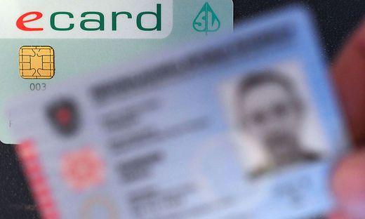 ++ THEMENBILD ++ E-CARD