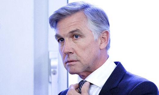 STRAFPROZESS GEGEN WALTER MEISCHBERGER UND EX-UBM-VORSTAeNDE WEGEN CAUSA BREHMSTRASSE