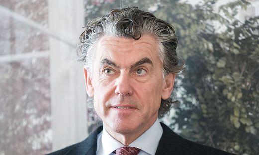 Michael Tojner