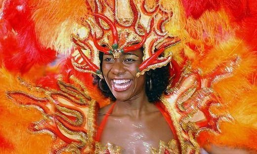 Der Karneval in Rio ist ein wichtiger Wirtschaftsfaktor