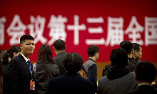 Trump könnte kommende Woche Zölle gegen China verhängen