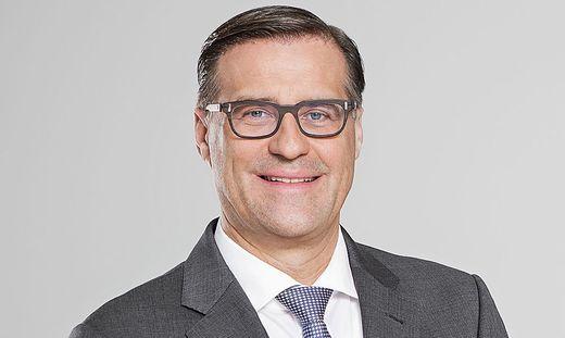 Osram-Chef Olaf Berlien