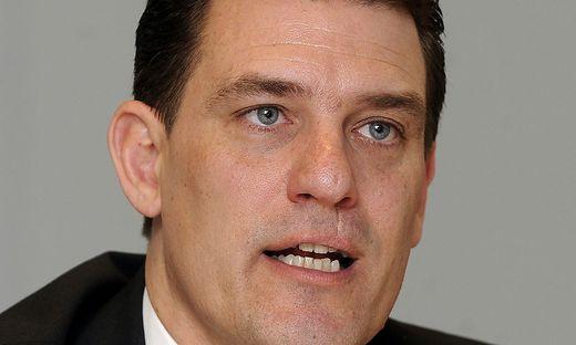 Konrad Pesendorfer