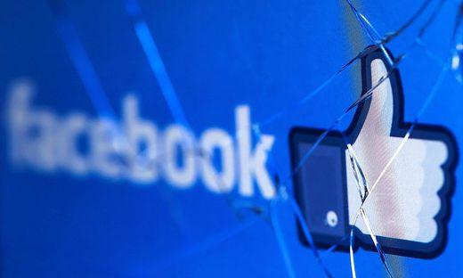 Ein Facebook-Post wurde dem 40-Jährigen zum Verhängnis