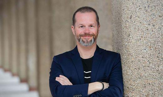 Startup300-Mitgründer Berhnard Lehner