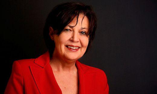 Marlies Krainz-Dürr, Rektorin der PH Kärnten