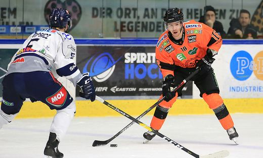 ICE HOCKEY - EBEL, 99ers vs Alba Volan